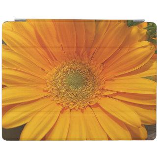 ORANGE FLOWER IPAD CASE iPad COVER