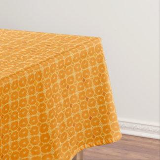 Orange Fruit Marble Tablecloths Decor#27-b Buy Now