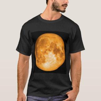orange full moon T-Shirt