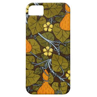 Orange Goards iPhone 5 Cases
