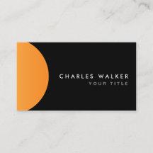 Half circle business cards business card printing zazzle uk colourmoves