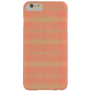orange hull barely there iPhone 6 plus case