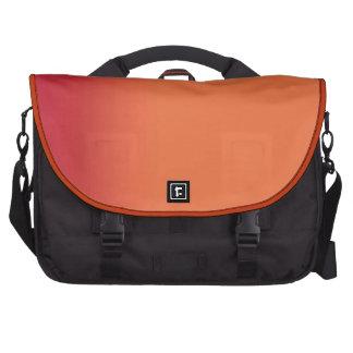 Orange! Laptop Bags