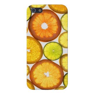 Orange Lemon Lime Fruit Case Case For The iPhone 5