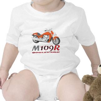 Orange M109R Tshirt