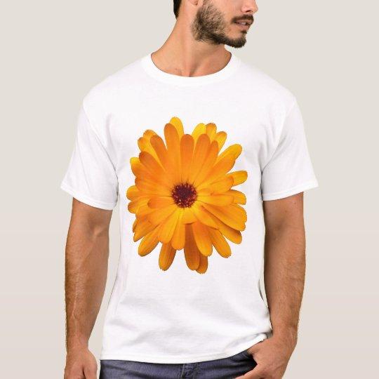 Orange Marigold T-Shirt