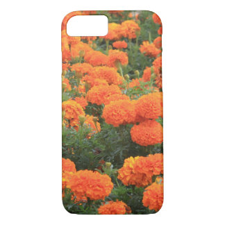Orange Marigolds Barely There iPhone 8/7 Case