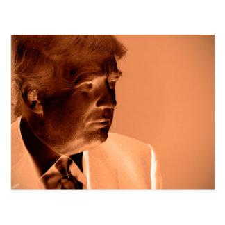Orange Menace Postcards to the President