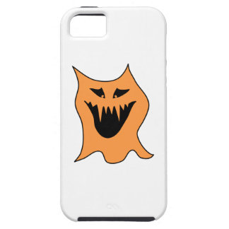 Orange Monster. Case For The iPhone 5