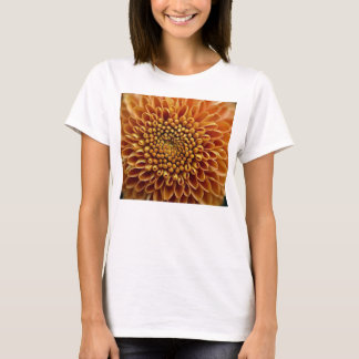 Orange Mum T-Shirt