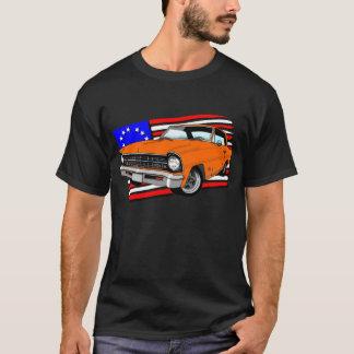 Orange Nova 1966-1967 T-Shirt