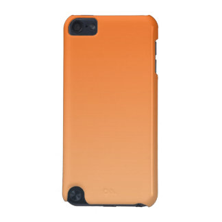 Orange Ombre iPod Touch (5th Generation) Cases