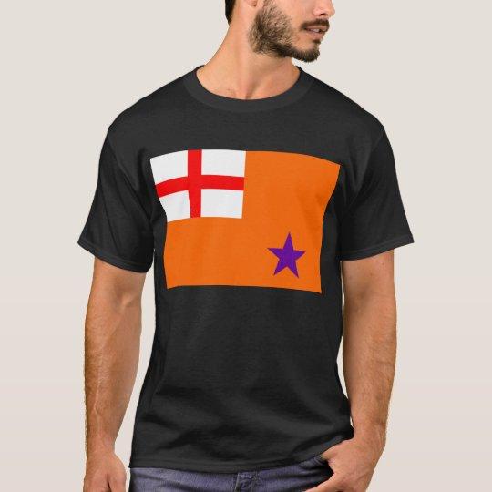 Orange Order flag T-Shirt