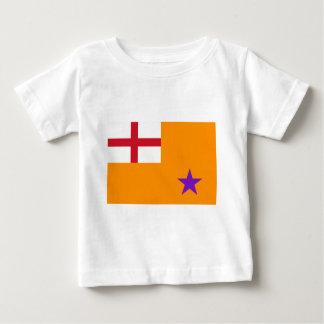 Orange Order Flag Shirts