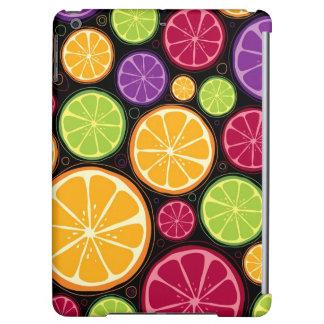 Orange pattern and background