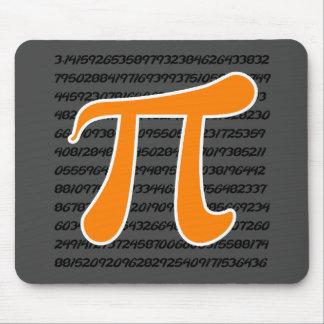 Orange Pi Symbol Mouse Pad