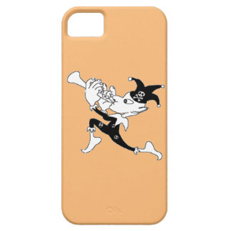 Orange Pied Piper Barely There iPhone 5 Case