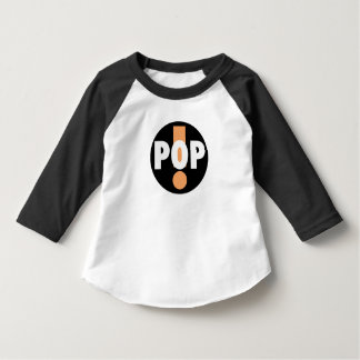Orange Pop T-shirt