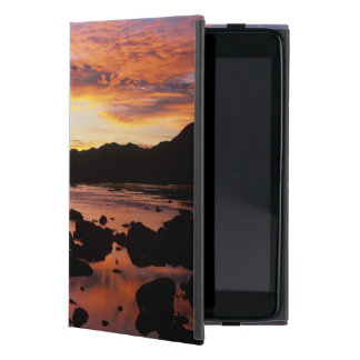 Orange River At Sunset, Richtersveld National iPad Mini Cover