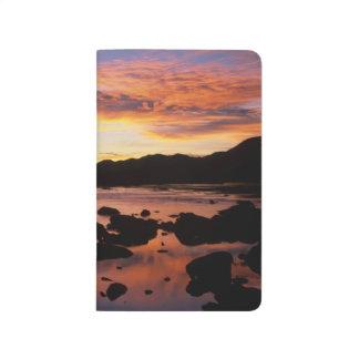 Orange River At Sunset, Richtersveld National Journal