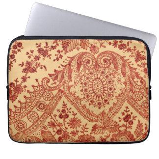 Orange Roses Laptop Sleeve
