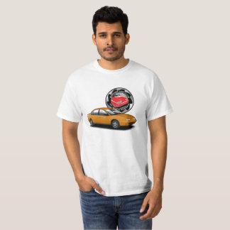 Orange Saturn SL2 SCCNA t-shirt