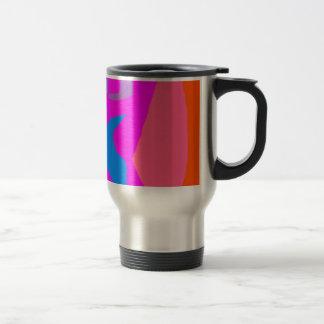 Orange Sky Edible Fruit Voice Reality Plan Trip Coffee Mugs