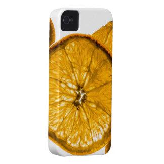 Orange slice case iPhone 4 Case-Mate cases