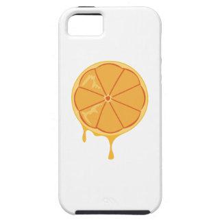 Orange Slice iPhone 5 Case