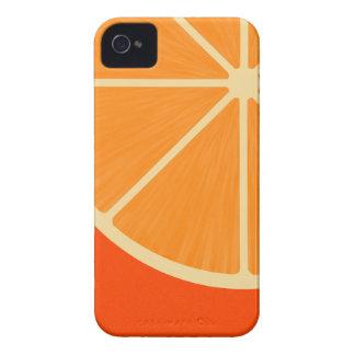 Orange Slice iPhone 4 Case-Mate Case