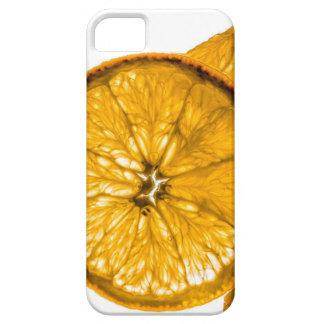 Orange slice case iPhone 5 case