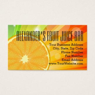 Orange Slice Citrus Fruit Health Juice Smoothie