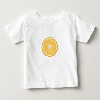 Orange slice t-shirts