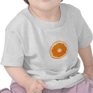 Orange slice tee shirt