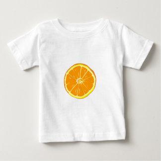 Orange slice tshirt