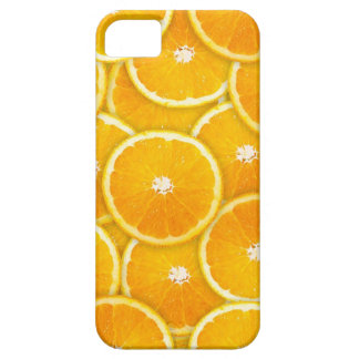 Orange slices iPhone 5/5S cover