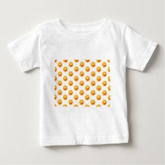 Orange Slices Polka Dots Tee Shirts