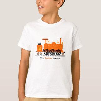 Orange Special T-Shirt
