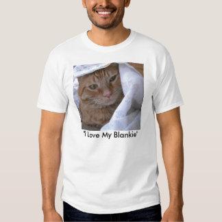 Orange Tabby Cat Shirts