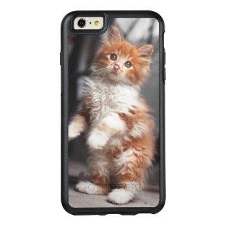 Orange Tabby Kitten OtterBox iPhone 6/6s Plus Case
