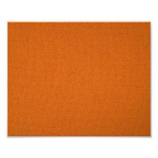 Orange Texture Photograph