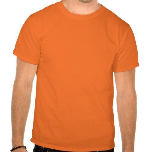 orange tshirts
