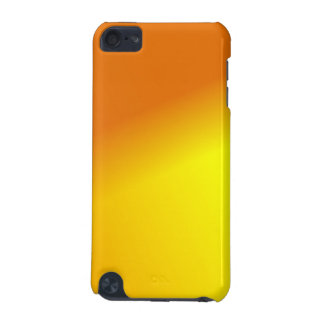 Orange Yellow Ombre iPod Touch 5G Cases