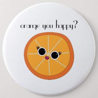 Orange you happy? Pins cute funny girls kawaii
