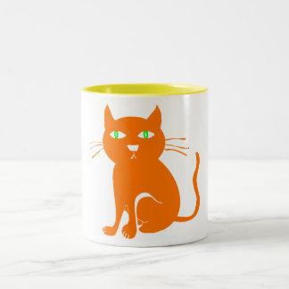 OrangeCat Mug