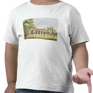 Orangery, Kew Gardens, plate 11 from 'Kew Gardens: Tee Shirts