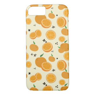 Oranges iPhone 8/7 Case