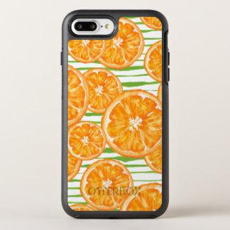 Oranges OtterBox Symmetry iPhone 8 Plus/7 Plus Case