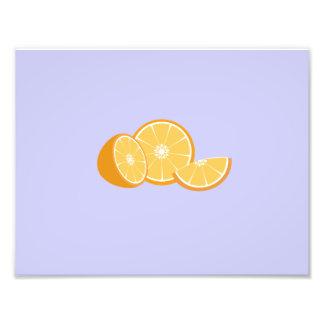oranges photo art