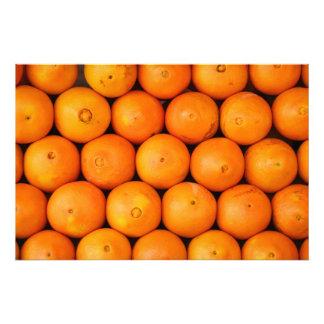 Oranges Photo Print